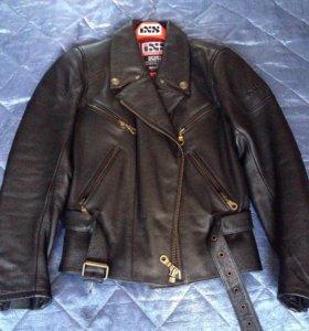 Мотоциклетная куртка IXS