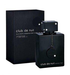 Мужской парфюм Club de Nuit