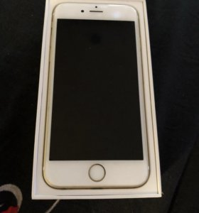 iPhone gold 6s 128 Гб