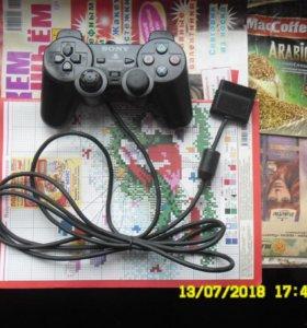 Джойстик Sony PS Two/2 (оригинал)