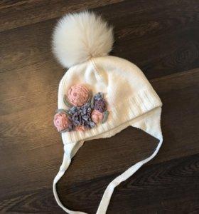Детская шапка «Тавита»