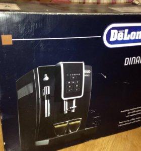 Кофемашина Delongi