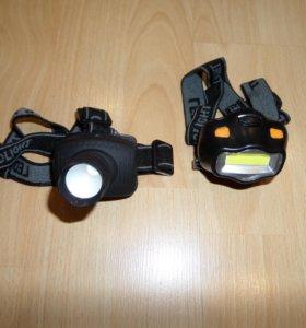 Продам новые светодиодные на лобные фонари