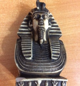 Египетская статуэтка