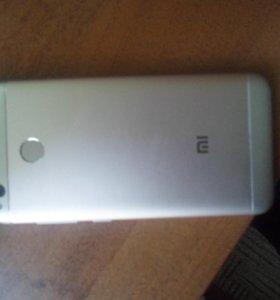 Xiaomi Redmi 4X Кирпич