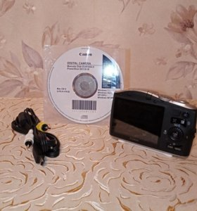 Canon sx 130 is