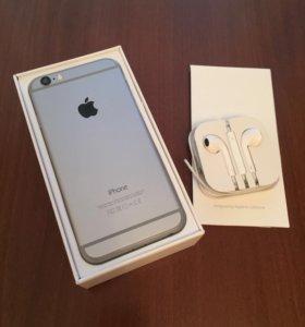 iPhone 6 как новый