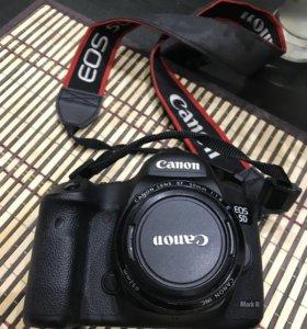 Canon 5 d mark lll