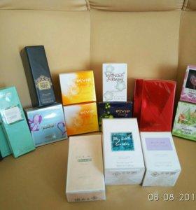 Женской парфюм