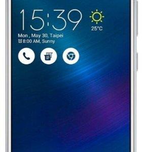ZenFone 3 Max (ZC520TL), android 7.0