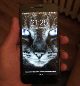 Телефон Айфон 8+