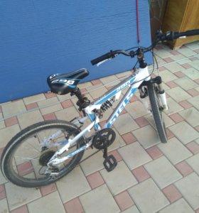 Велосипед stels pilot 290