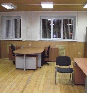 Аренда, офисное помещение, 34.3 м²