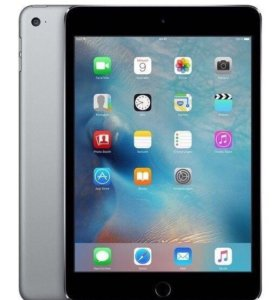 iPad Mini 4 16 Gb Wi-Fi + Cellular