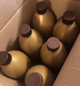 кератин для волос solution formula 24k gold 1 литр
