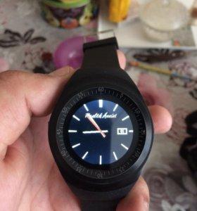 Смарт Часы Y-1