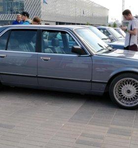 Авто для участия в съемках