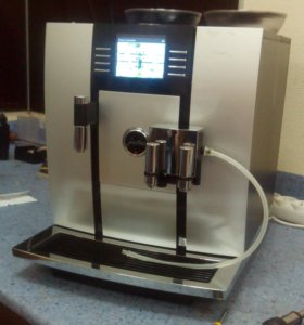 Ремонт кофемашин всех моделей, кроме вендинговых