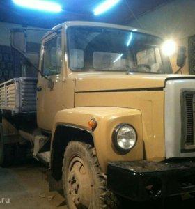 Продается ГАЗ 3307