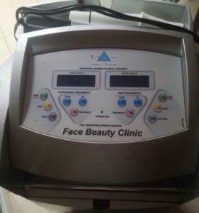 Косметол. комбайн Face Beauty Clinic Ultra Plus