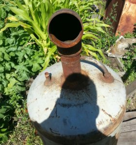 Бойлер для горячего водоснабжения