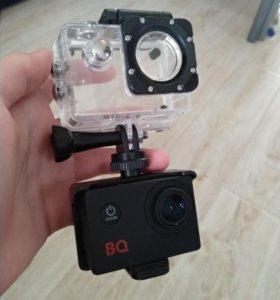 Экшн камера. BQC-001