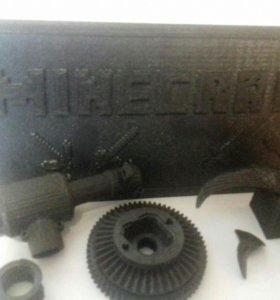 3D печать Колывань