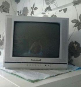 Телевизор Эрисон.