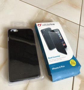Чехол на iPhone 6 (s) Plus