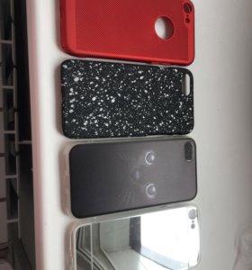 Чехлы на Apple