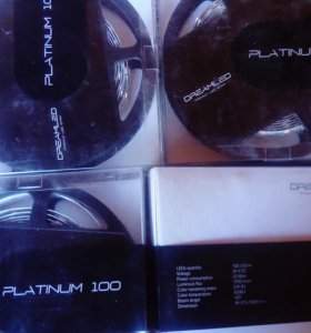 Dreamled PLATINUM 100