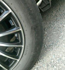 Bridgestone my-02 .