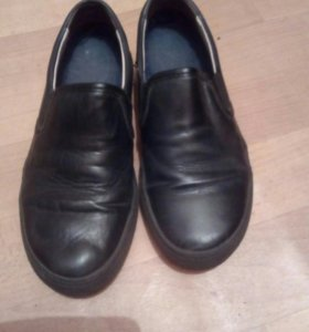 Туфли слипоны 36 размер