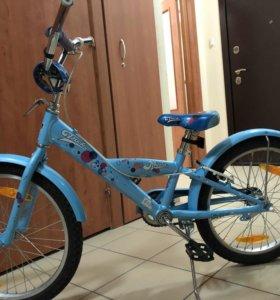 Велосипед Mystic trek 20