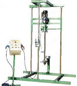 Установка бурения на воду КРОТ-1