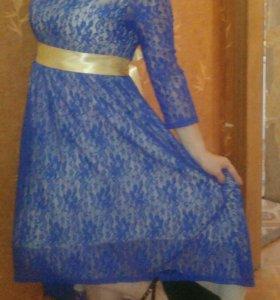 Платье р-р 48-50