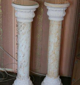 Продам колонны