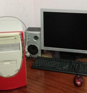 Компьютерный набор