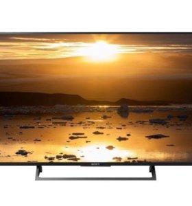 Телевизор Sony KD 43XE7096 (4K) (Обмен)