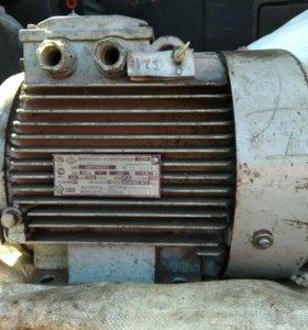 Электродвигатель 4кв.2850об/ мин