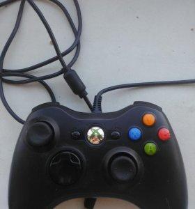 Xbox геймпад для пк