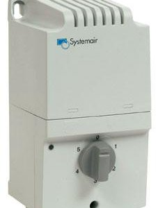 Регулятор скорости Systemair RE 1,5
