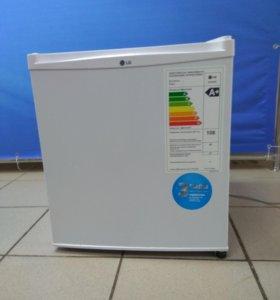 Холодильник LG. Гарантия и доставка