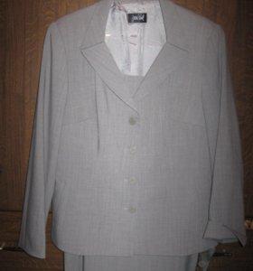 Женские костюмы и пиджаки в Саратове - купить брючный деловой костюм ... d935e30f468