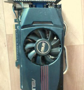 NVIDIA GeForce GTX 550 Ti 1024Mb 192 bit