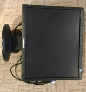 SAMSUNG SyncMaster N743n