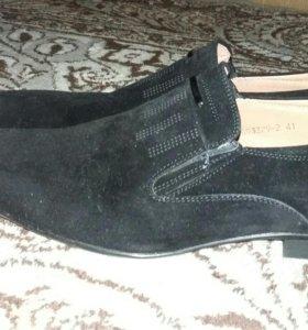 Мужские туфли ! НОВЫЕ