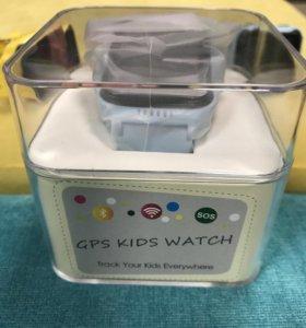 Умные часы детские Smart Baby Watch T7