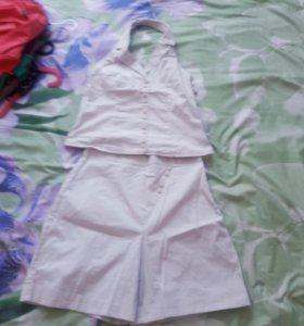 костюмы,платье