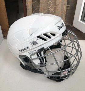 Детский хоккейный шлем Reebok 5K
